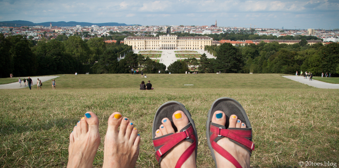 5 Viennese Stories