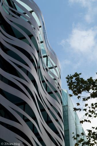 Barcelona Contemporary Architecture 3